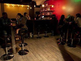 Hypnose Cocktail Bar Odéon