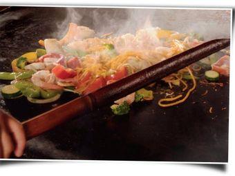 Wok'n South Mongolian BBQ