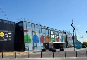 Usines Center Paris Outlet