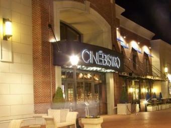 Cinebistro at Stony Point Fashion Park
