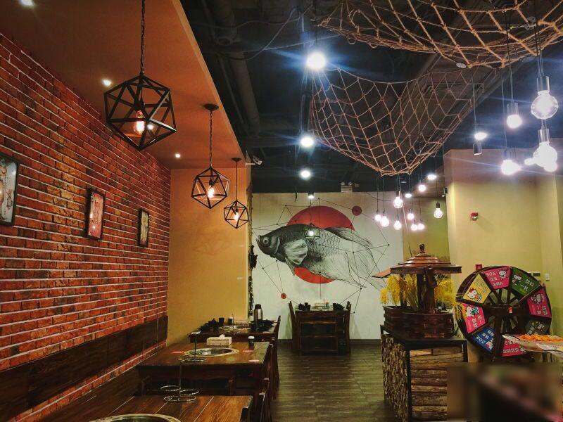 渔帅木桶鱼(凤凰西街店)