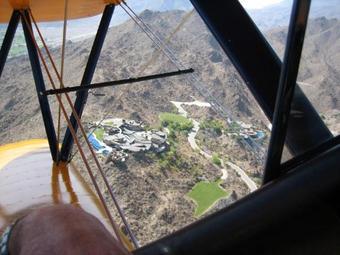 Palm Springs Biplanes