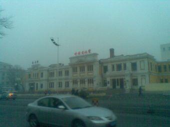 哈铁文化宫