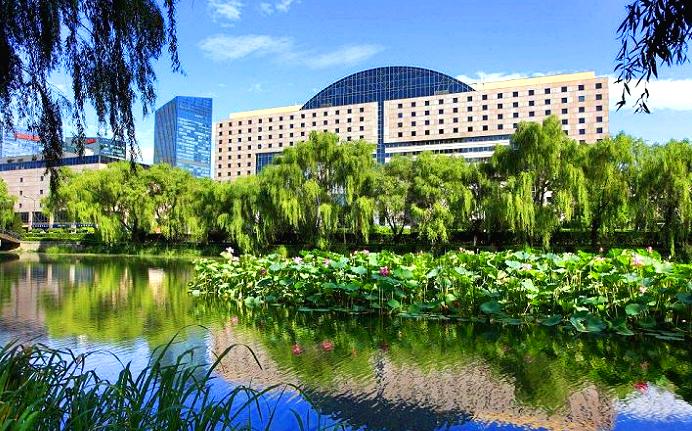 北京燕莎中心凯宾斯基饭店预订/团购