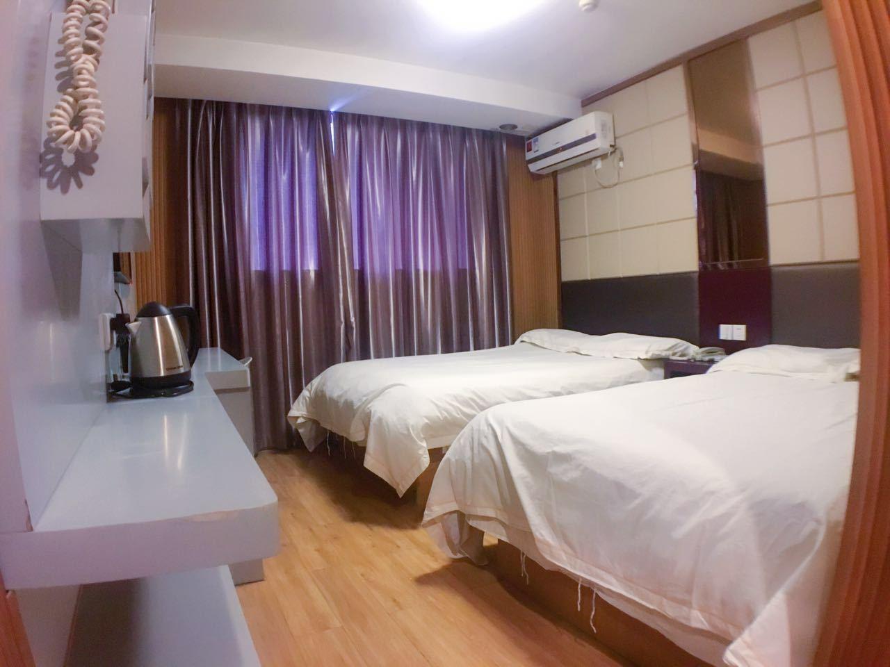 布丁酒店(杭州西湖南宋御街店)预订/团购