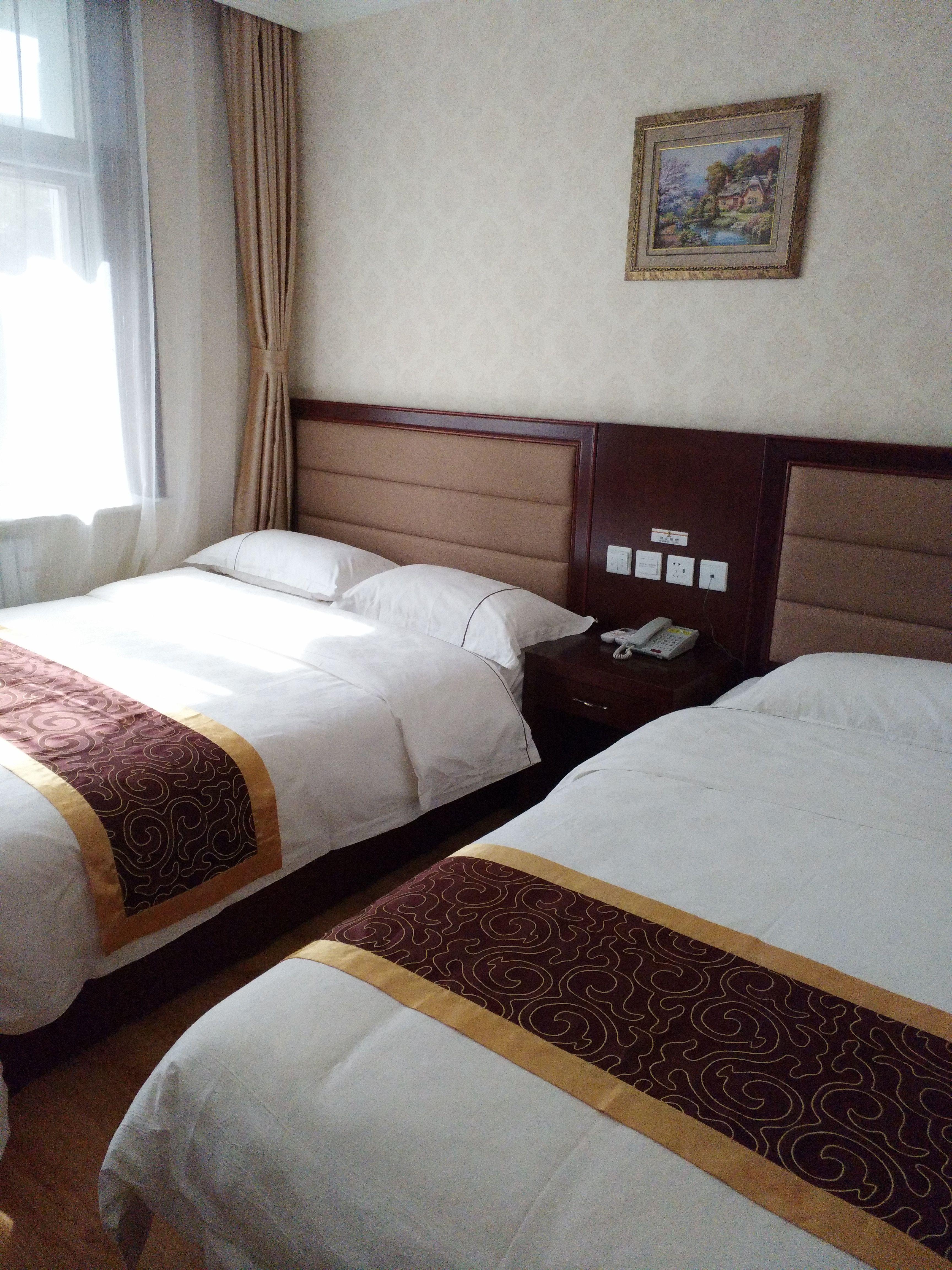 速8酒店(北京长椿街地铁站西便门店)预订/团购