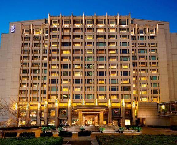 北京丽思卡尔顿酒店预订/团购