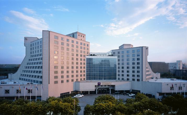 西安阿房宫维景国际大酒店预订/团购