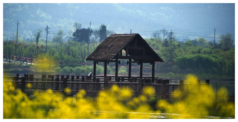 景点介绍 宝华山国家森林公园千华古村 宝华山国家森林公园位于江苏