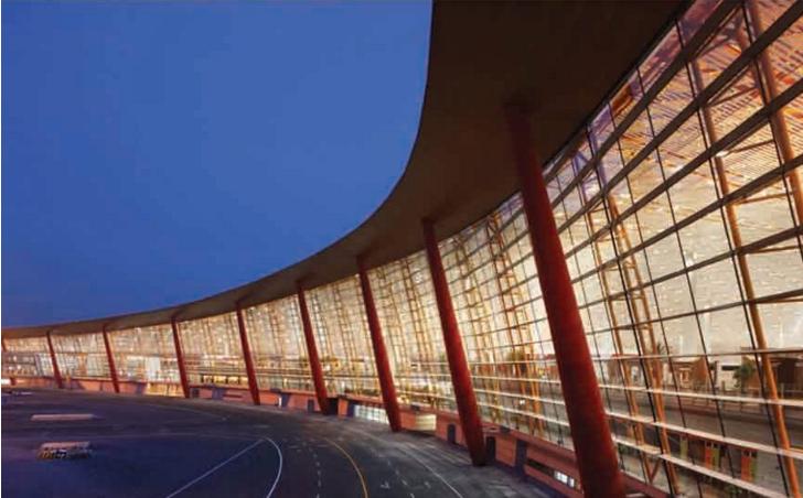北京首都机场T3E商务计时休息室预订/团购