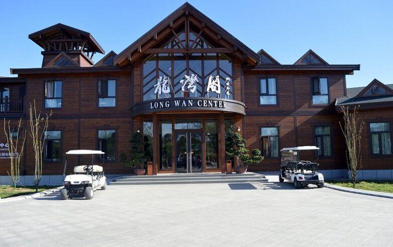 龙湾国际露营公园客房部预订/团购