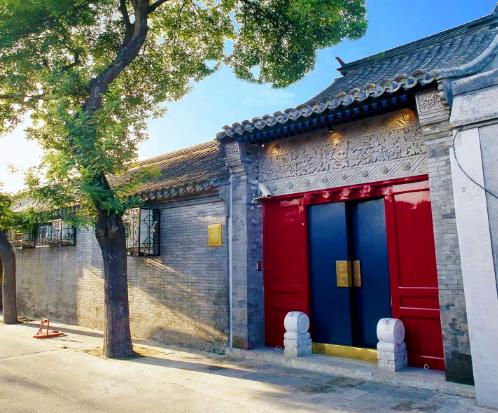 北京杜革私人酒店预订/团购