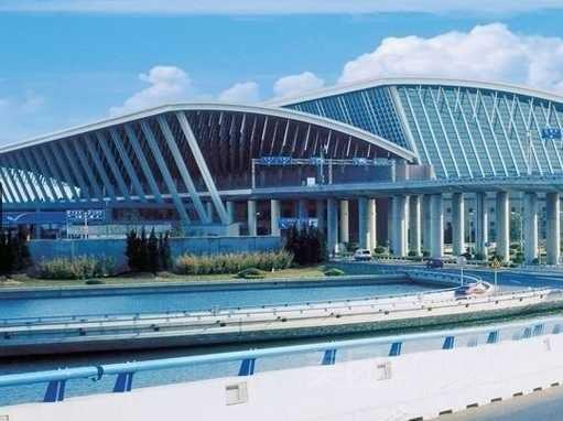 上海浦东机场2号候机楼计时宾馆预订/团购