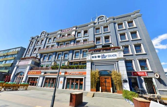 北京斯芙驿酒店预订/团购