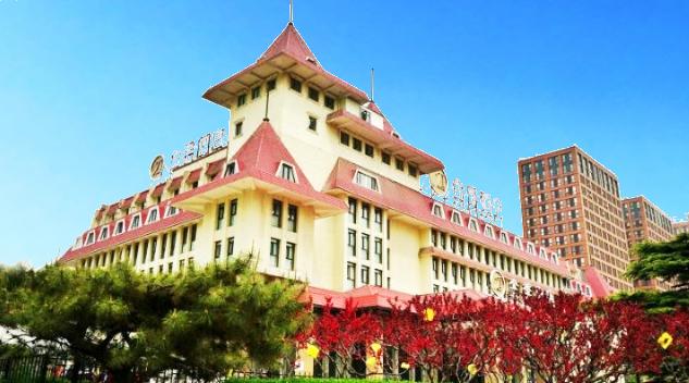 全季酒店(北京石景山万达西店)预订/团购