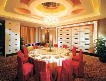 【东莞等】尼罗河酒店+欢笑天地, 可选双早-美团