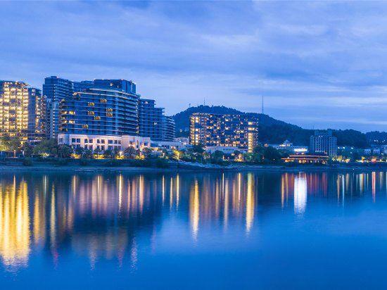 千岛湖绿城度假酒店预订/团购