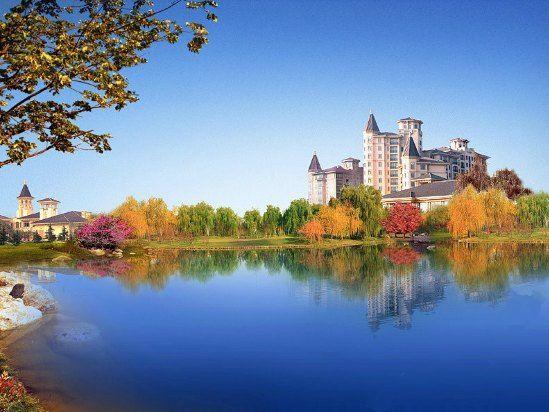 北京星河湾酒店预订/团购