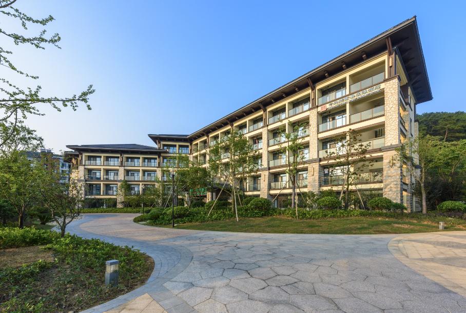 千岛湖紫墨度假酒店预订/团购