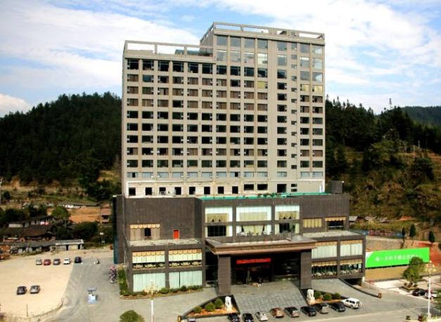 玲珑王国际大酒店预订/团购