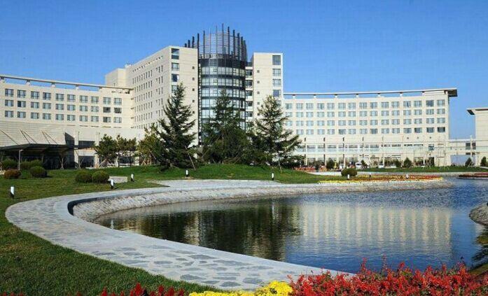 渤海国际会议中心预订/团购