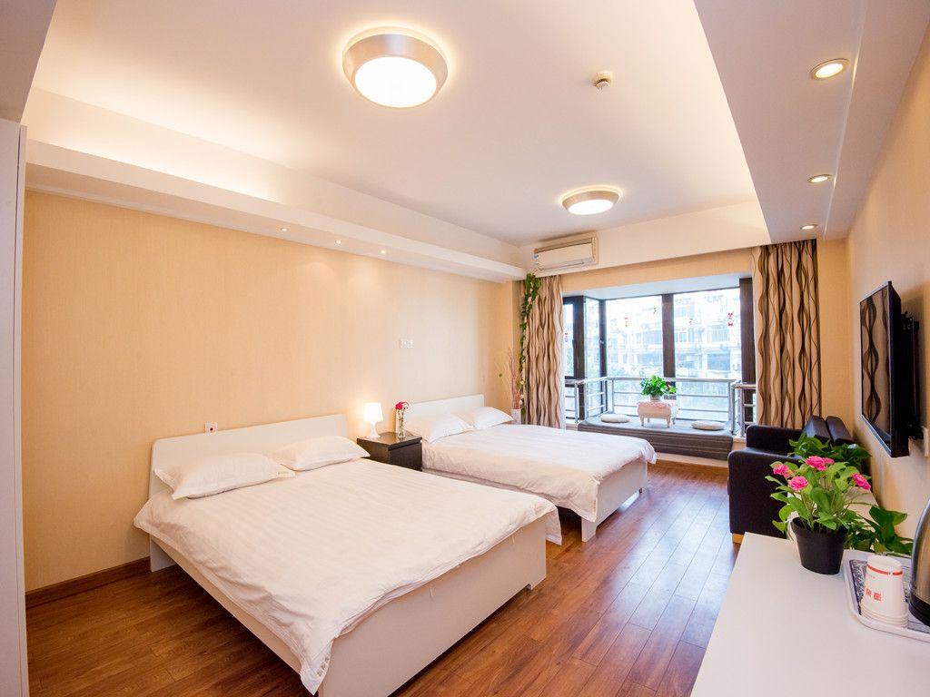 上海瑜璟酒店式公寓预订/团购