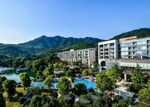 千岛湖洲际度假酒店预订/团购