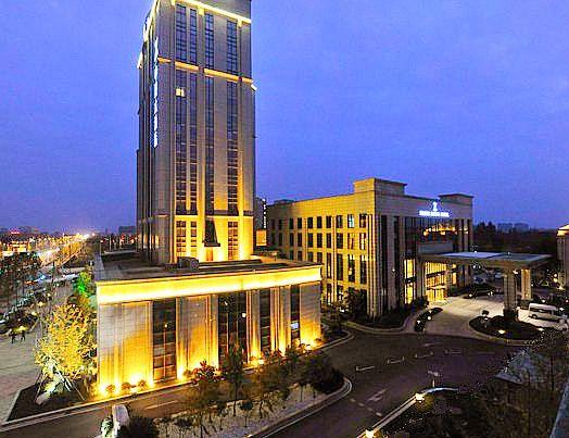 中胜大酒店预订/团购