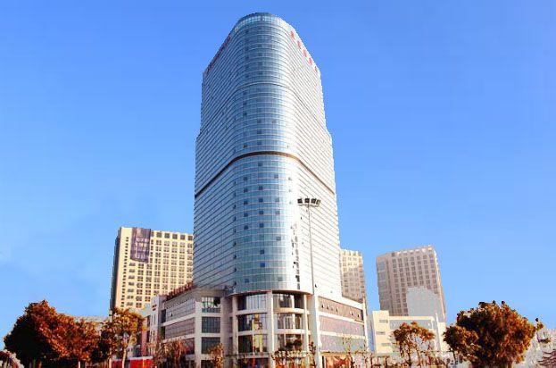 滁州茂业华美达广场酒店预订/团购