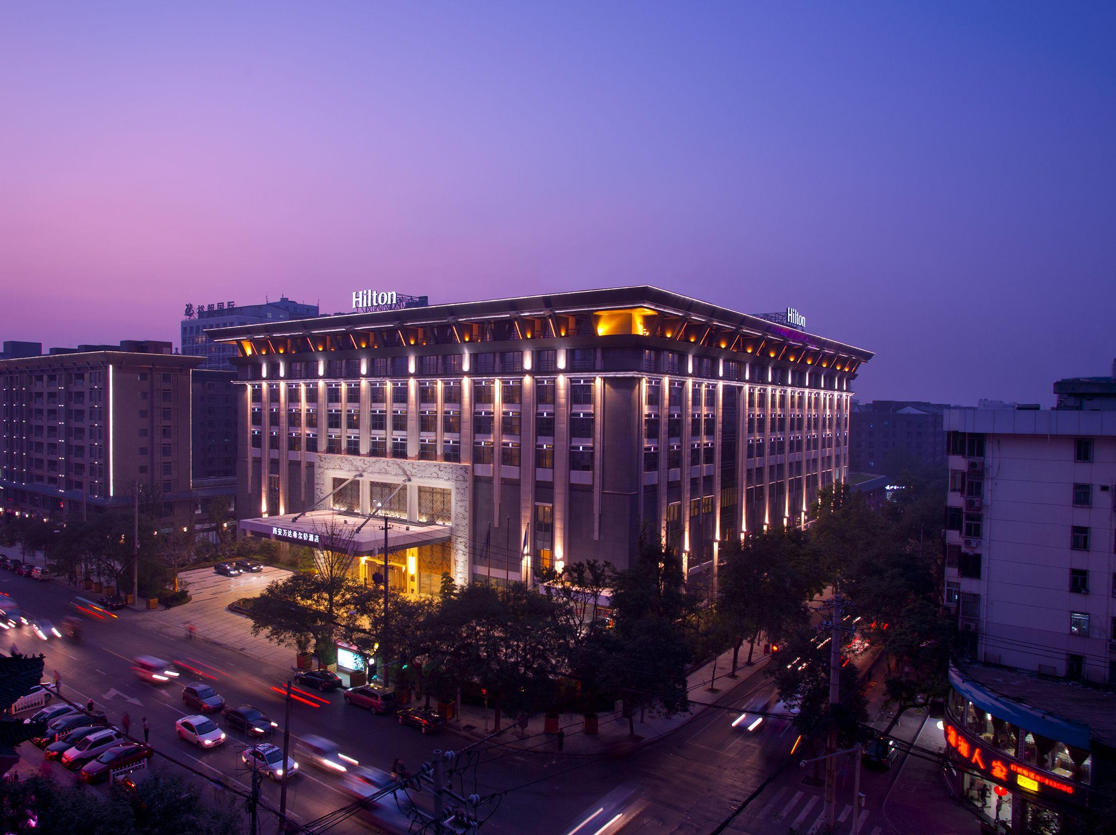 保亿风景大院民宿地址,电话,价格,预订(图)-西安酒店