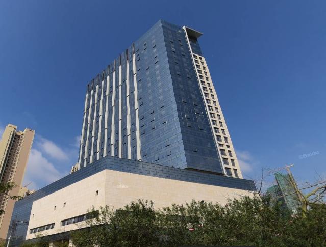 深圳湾科技园尚美水晶酒店预订/团购