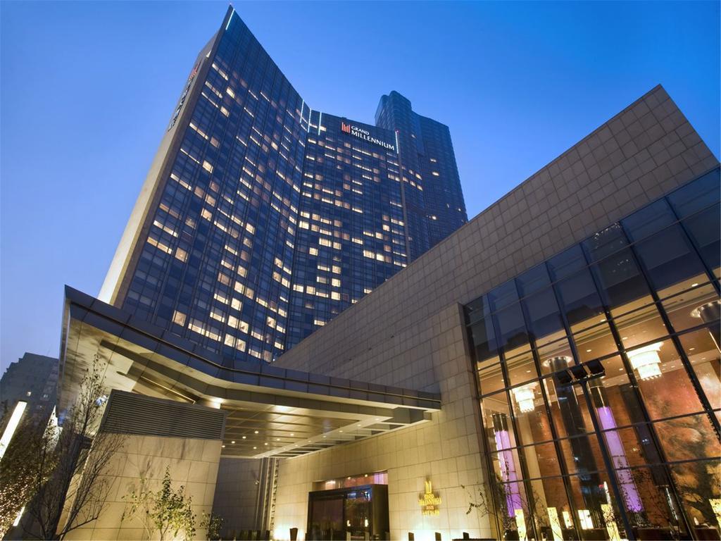 北京千禧大酒店预订/团购