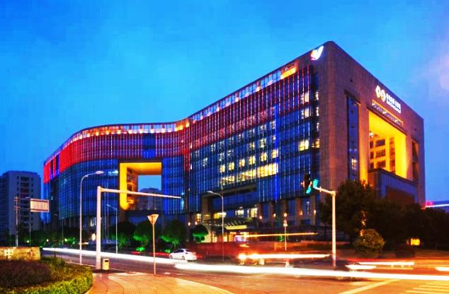 长沙现代凯莱大酒店预订/团购