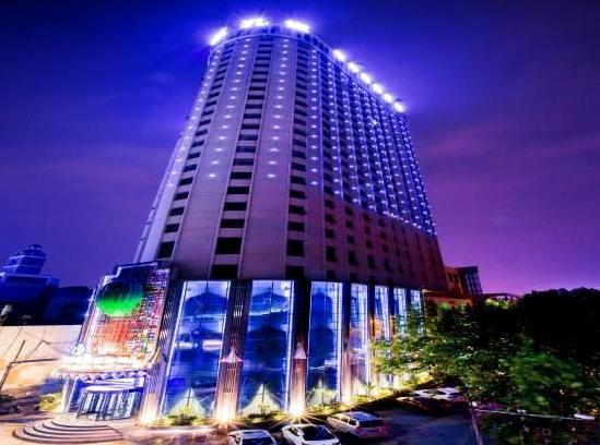 蓝孔雀世界风情旅馆预订/团购