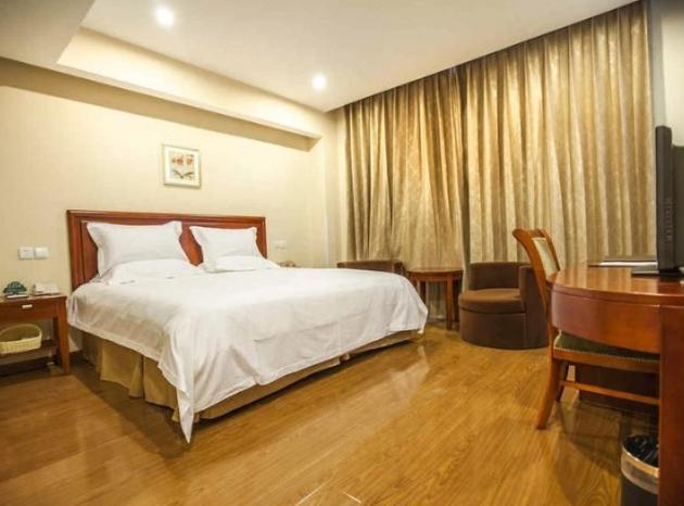 格林豪泰快捷酒店(北京石园南大街店)预订/团购