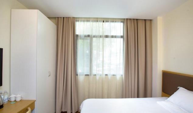 上海云和四季酒店式公寓预订/团购
