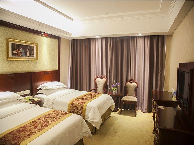 维也纳酒店(上海虹桥国展中心七宝中谊路店)预订/团购