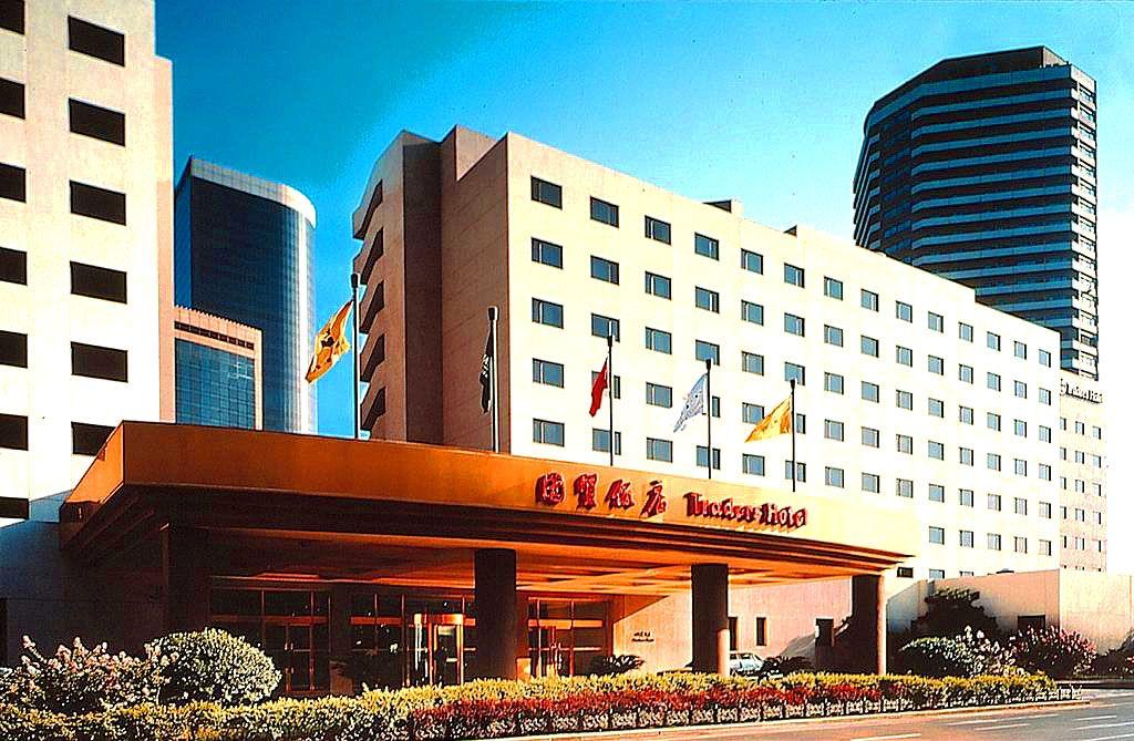 新国贸饭店(Hotel jen beijing)预订/团购