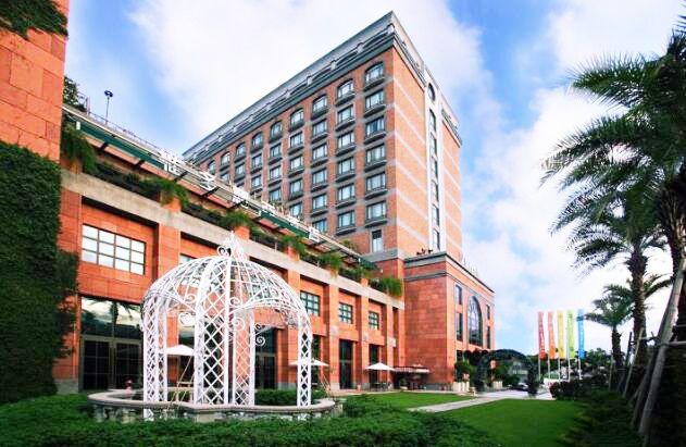 维多利亚酒店(GrandVictoriaHotel)预订/团购