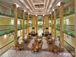 圣荷西-摩根山智選假日酒店