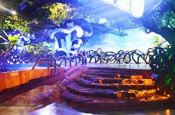 【枣庄出发】临沂海洋世界主题公园、临沂市科技馆纯玩1日跟团游*爱的海洋,就是天堂-美团