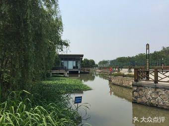 张江团结绿地