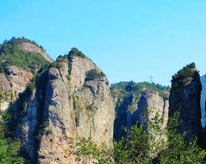 雁荡山假日大酒店 (雁荡山风景名胜区/雁荡山森林公园