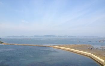 【大连等】长海哈仙岛影艺渔家+哈仙岛-美团
