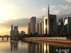 来广东必去的那些热门景点