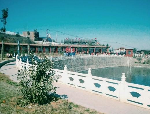 分店相关评论 莫轻言: 龙湖镇西泰山旅游风景区,位于郑州南