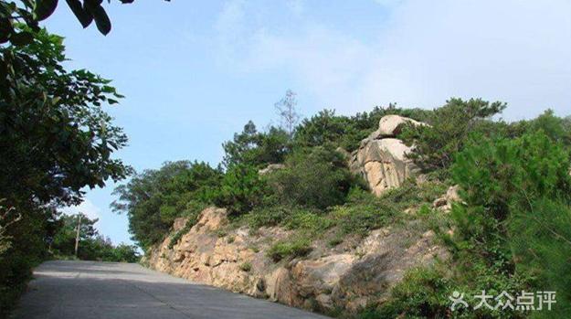 灵秀山风景区-图片-石狮周边游-大众点评网