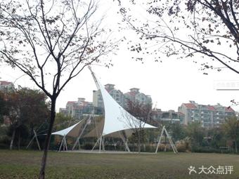 闵行文化公园