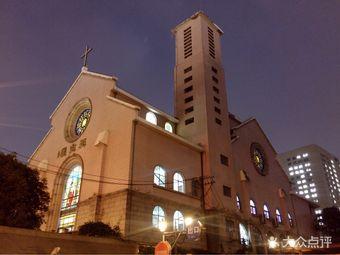 圣伯多禄天主堂