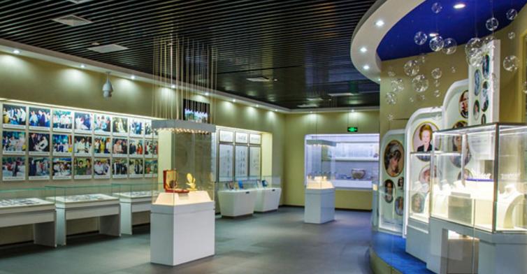 南珠博物馆-美团